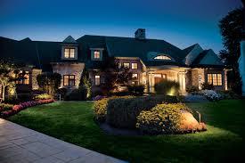 Outdoor Landscape Lighting Outdoor Lighting Design Guide Features The Best Home Romantic