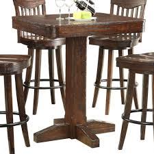 full size of devon round bar height dining table long bar height dining table bar height