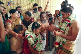 Brahmin Wedding Photographer In Chennai