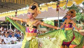 List download lagu mp3 gong tari merak angelo (6:55 min), last update apr 2021. Nusabali Com Penarinya Siswa Tuna Rungu Wicara Pentas Dipandu Guru Dari Luar Panggung