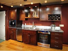 basement cabinets ideas. Ideas: Changing Basement Become A Simple Bar : Design...nice Looking Small Kitchen Area . Cabinets Ideas N