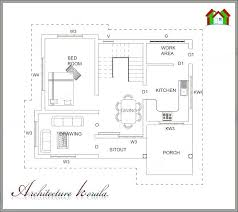 plans style 3 bedroom single floor house plans best e simple 2 kerala