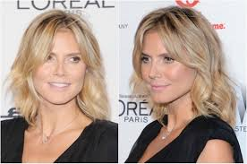 Hairstyle Shoulder Length Hair how to nail the mediumlength hair trend 1083 by stevesalt.us