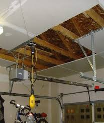 how to hang sheet rock how to hang drywall in your garage