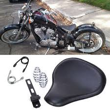 motorcycle solo seat spring for