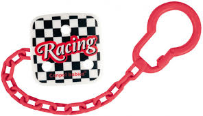 ROZETKA | <b>Цепочка</b> к пустышке <b>Canpol</b> Babies Racing (2/435 ...