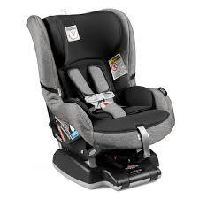 primo viaggio sip 5 65 convertible car seat luxe grey
