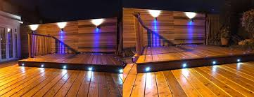 interior step lighting. \u201dWhen You Need A Soft Glow For Your Deck Or Walkways, Install The And Step Lighting. With Their Low-profile Design High-end Finish, Interior Lighting