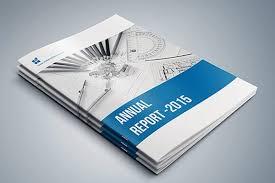 20 Annual Report Templates Top Digital Agency San Francisco
