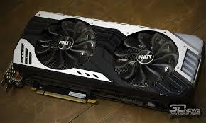 Обзор <b>видеокарты Palit GeForce RTX</b> 2060 SUPER JetStream: не ...