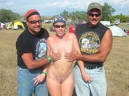 Stacy At The Sturgis Bike Rally Free Videos   Watch  Download and