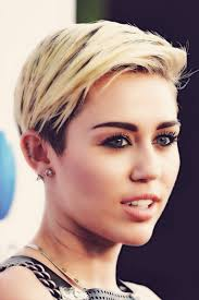 Miley Cyrus Hair Style 14 best pixie cuts images hairstyle hair and miley 5245 by wearticles.com