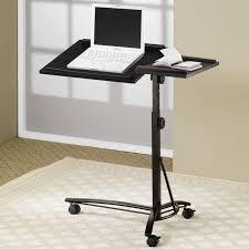 adjule laptop cart