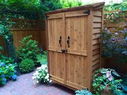 cedar garden shed. Exellent Garden Small Shed  Cedar Sheds With Garden H