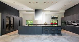 modern kitchen designs. Italian Modern Custom Kitchen Design With Solid Wood Cabinets Designs