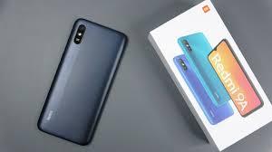 <b>Xiaomi Redmi 9A</b> Granite Gray color unboxing, camera, antutu ...