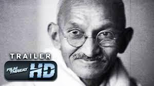 THE GANDHI MURDER | Official HD Trailer (2018) | STEPHEN LANG