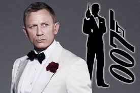 James Bond 25 Title Why 007 Film Name Wont Be Announced