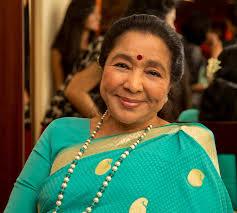 Asha Bhosle Wikipedia