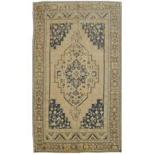 large gallery size hand knotted turkish rug for