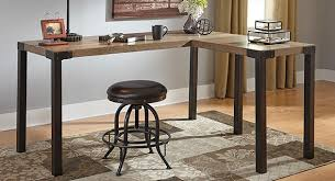 Computer tables for home office Modern Office Frugal Furniture Sturdy And Affordable Computer Desks And Home Office Furniture
