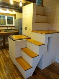Small Picture tiny stairs Footprints Tiny houses and Drawers
