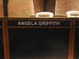 Angela Griffith, Germantown Board of Education Position 4 - Community |  Facebook