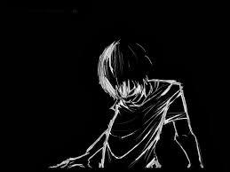 Black Sad Boy Wallpapers - Top Free ...
