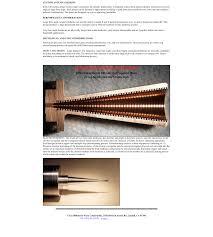 Custom Antenna Design Corrugated Horns Return To Catalog Page 240 Ghz Antenna
