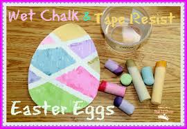 easy easter crafts for two year olds. easter projects for toddlers 2: colorful eggs 8 easy crafts two year olds