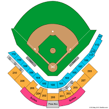 Kannapolis Intimidators Seating Chart Riverdogs Seating Chart Related Keywords Suggestions