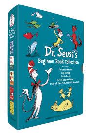 beginner books r dr seuss s beginner book collection other com