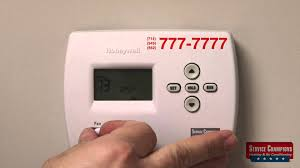 honeywell pro th 4000 thermostat service champions honeywell pro th 4000 thermostat service champions