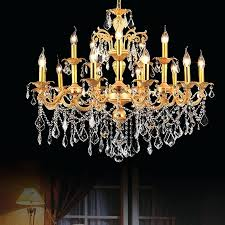 french chandelier lighting french empire crystal chandelier lighting h50 x w30