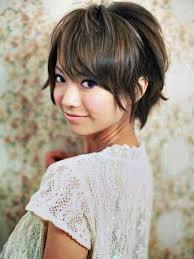 Asian Hair Style Women short asian hairstyles women asian women hairstyles 2017 women 7035 by wearticles.com