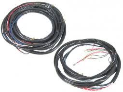 vw super beetle wiring harnesses vw parts jbugs com 1973 vw super beetle wiring harness vw complete wiring loom kit, super beetle 1971