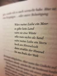Liebes Gedicht Tumblr