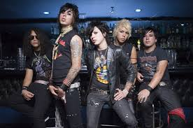 old etf right there before forming escape the fate