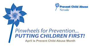 child abuse flyers nicrp prevent child abuse nevada pinwheels for prevention