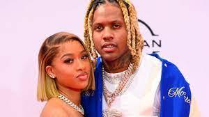 Lil Durk and Girlfriend India Cox ...