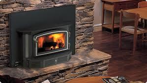 regency i3100 wood insert