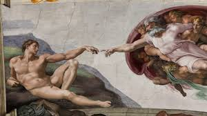 does the michelangelo painting in the westworld finale really show a brain or is it a uterus the verge