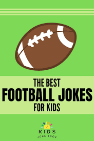 if your kid loves american football check out our favorite funny football jokes for kids