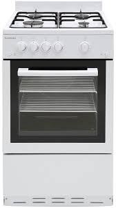 Oven Gas Stove 600mm Gas Stove Freestanding Appliances Online