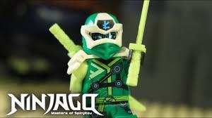 LEGO NINJAGO 2020 LLOYD FIGURE! - YouTube