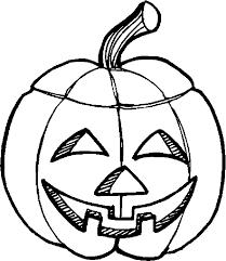Pag 3 Halloween Kleurplaten