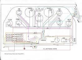 boat gauge wire diagram wiring diagram schematics info wiring diagram for skeeter boats elative info