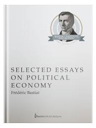 selected essays on political economy me selected essays on political economy