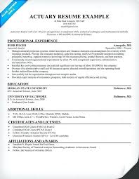 actuary resume cover letters actuarial resume actuary cover letter sample resumes graduate