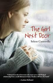 Girl next door book